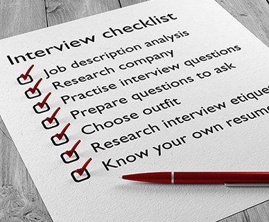 Headford Interview Tips